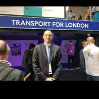 Aaron Fields - Senior Infrastructure Architect & Product Manager -  Transport for London   LinkedIn