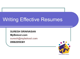 Virtual Resumes Virtual Live Class Mybskool Resume Writing Online Mini Mba
