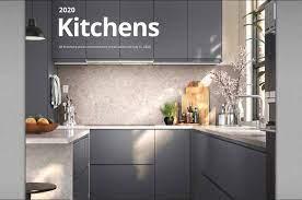 Ikea 2020 Kitchen Designs Manulock Construction