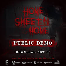 Home Sweet Home demo download links:... - Home Sweet Home : Game