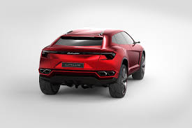 2018 lamborghini suv. exellent suv twinturbocharged lamborghini urus is due to launch in 2018  for lamborghini suv a