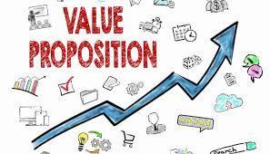 Value Proposition - RIKON