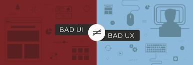 How A Bad Ui Doesnt Always Equal A Bad Ux Masonry Medium