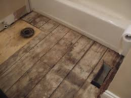 solutions bathroom suloor to energize the installing plywood in pkgny intended for house decor