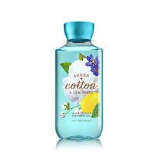 bath and body works elmhurst bath body works signature shower gel sheer cotton lemonade