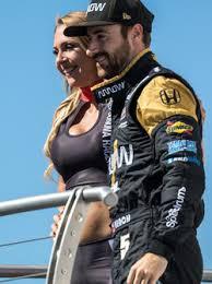 2018 chevrolet indycar. beautiful indycar james hinchcliffe schmidt peterson motorsports honda in 2018 chevrolet indycar