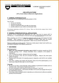 Resume Writing For Graduate School Application