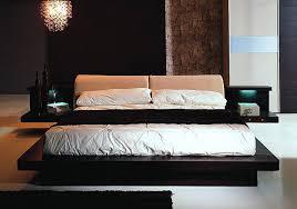 modern platform bed. Modern Platform Bed T