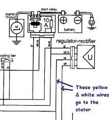 ktm exc wiring diagram ktm wiring diagrams