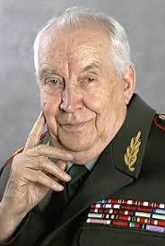 Генерал армии Махмут Гареев награжден Орденом Александра Невского |  Всемирный конгресс татар