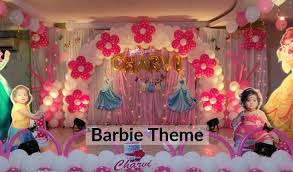 1st birthday party planners in delhi