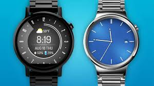10 best wear os watch faces