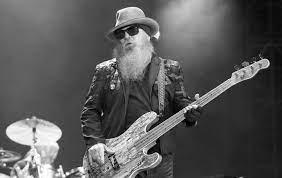 Dusty Hill ist tot: ZZ-Top-Bassist stirbt mit 72 Jahren