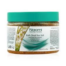 <b>Naomi соль мертвого</b> моря с экстрактом жасмина 350 г (62089 ...