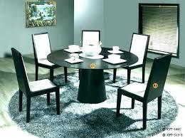 circular kitchen table black circle dining table black round kitchen table set black round kitchen table