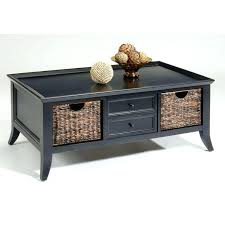 topic to coffee table baskets square with basket storage underneath large size of living