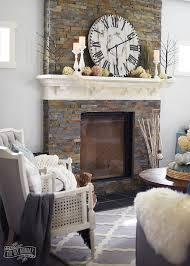 Garyu0027s Slate Fireplace Project  Ceramic Tile Advice Forums  John Slate Fireplace