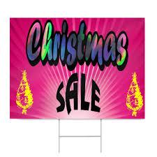 Christmas Sale Sign Signstoyou Com