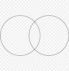 Transparent Venn Diagram Venn Diagram Clipart Diagrams Venn Diagram Template