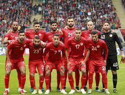 5 لاعبين انتهت صلاحيتهم مع منتخب تونس