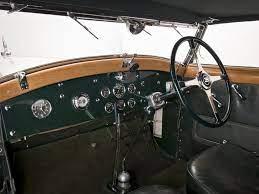 El bugatti royale type 41 kellner. 1927 Bugatti Type 41 Royale Milestones