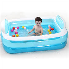 lqqgxl bath inflatable bathtubs folding bathtubs thicker bathtubs children s bathtubs bathtubs plastic bath inflatable bathtub color blue
