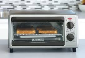 black decker toaster and convection oven to3000g 9 reg free
