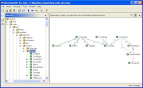 deconstructing software   class diagramsclass diagrams