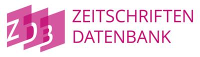 """Результат пошуку зображень за запитом """"ZDB German Union Catalogue"""""""