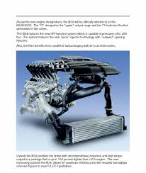 2007 engine tech how the n54 works must engine introduction attached images