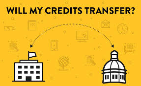 Will My Community College Credits Transfer Online At