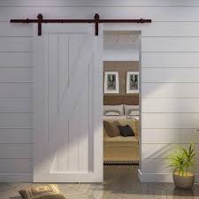 adding style to your home with interior barn door interior barn door with sliding doors