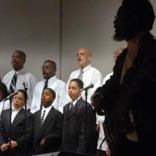 B-N gospel fest guiding force ever-present in spirit | GO! | pantagraph.com
