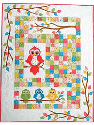 Hoots Hollow Quilt Pattern | Jungle theme, Owl and Patterns & Hoots Hollow Quilt Pattern Adamdwight.com