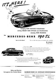 When you've decided the 1959 mercedes benz 190sl is the auto for you, there are a number of items you'll want to check out before purchase. Mercedes Benz 190sl Ad Price Back Then 3733 50 If You Like Mercedes Benz 190 Sl S Please Visit Us On F Mercedes Slk Mercedes Werbung Mercedes Benz Autos