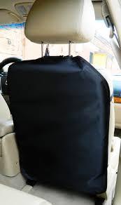 <b>Защитная накидка AvtoPoryadok</b> на спинку переднего сиденья ...