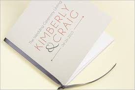 Wedding Ceremony Program Cover Wedding Ceremony Programs Stationery To Design Print Make Your Own