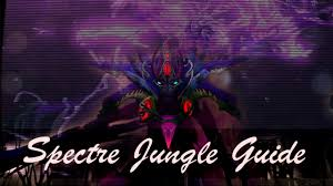 dota 2 tricks jungle spectre youtube