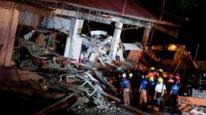 If yes, tell us by using the i felt it form behind the earthquake or at the bottom of this page. Philippines Earthquake Death Toll Rises To 16 Authorities Say