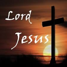 Image result for Lord Jesus