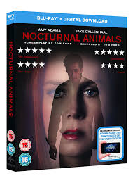 Jake Gyllenhaal kevinfoyle REVIEW NOCTURNAL ANIMALS