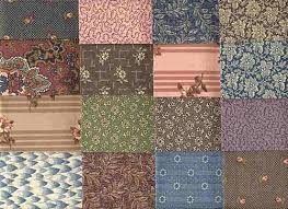 quilt fabric available at the Moses House & click here to see a larger image of Civil War Legacy, group A. ' Adamdwight.com