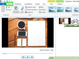 - To Use Movie Pictures with Windows How Wikihow Maker