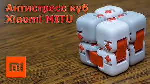 Кубик - трансформер <b>Xiaomi MITU</b> Building Blocks - YouTube