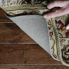 medium size of eco best rug pad for hardwood floors from natural rubber non slip pads