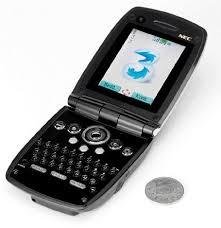 nec e808 | Blackberry phone, Game boy ...