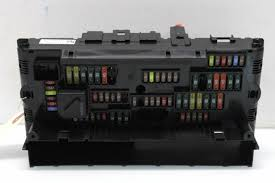 2013 bmw 640i gran coupe sedan f06 power relay fuse box 61149252815 2008 BMW 328Xi Fuse Diagram at Bmw 64oi Fuse Box Location