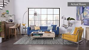 Design Your Living Room Online