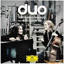 Duo: Amazon.co.uk: Music