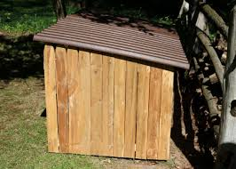 Fur Shed Designs How To Build An Outdoor Firewood Storage Shed How Tos Diy